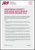 Featured Publication - Monitoring Poverty and Social Exclusion in Northern Ireland 2016