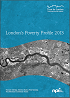 Featured Publication - London's Poverty Profile 2013