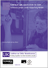 Featured Publication - Coming of Age: Opportunities for Older Homeless People under Supporting People